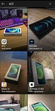 Setelah PS5, Heboh Pamer iPhone 12 di Instagram Stories, Ini Cara Bikinnya