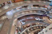 Ekonomi RI Resesi Gara-gara Horang Kayah Belum Jorjoran Belanja