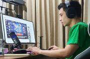 Resep Sukses Jadi Youtuber, Jess No Limit: Kreatif dan Konsisten!