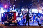 Austria Telah Diperingatkan Soal Serangan Teroris di Wina
