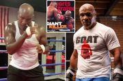 Evander Comeback! Siapa Yang Ingin Melihat Holyfield vs Tyson 3?