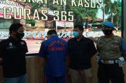 Polisi Bekuk Perampok Spesialis Minimarket di Purwakarta