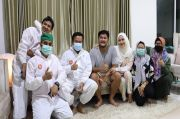 Masa Pandemi, Banyak Keluarga yang Sunatkan Anaknya di Rumah