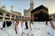 Jamaah Umrah Kota Bandung Terbang ke Mekkah Mulai November Ini