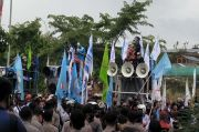 Bertemu Bupati, Perwakilan Buruh Tuntut Realisasikan Janji Politik