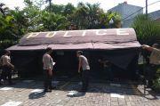 Debat Terbuka Pilwali Solo, Ratusan Personel Keamanan Disiagakan