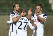 Gol ke-200 Harry Kane Warnai Kemenangan Tottenham atas Ludogorets