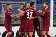 Bantai Cluj Lima Gol, Fonseca: Roma Membuatnya Terlihat Mudah