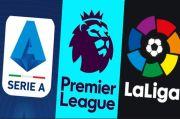 Jadwal Pertandingan Sepak Bola, Sabtu-Senin (7-9/11/2020) WIB