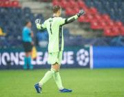 Doa Kiper Bayern Manuel Neuer Jelang Lawan Dortmund
