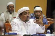 PA 212 Siapkan Tim Advokasi untuk Sambut Habib Rizieq