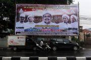 Jokowi Disarankan Sambut Habib Rizieq, Ferdinand Hutahaean Anggap Lucu