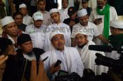 Habib Rizieq Pulang, Habiburokhman: Mau Ketemu Enggak Harus ke Mekkah