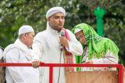 Antisipasi Kriminalisasi, PA 212 Bentuk Tim Advokasi Khusus Habib Rizieq