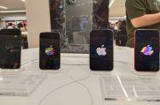 Apple Kekurangan Pasokan Salah Satu Chip iPhone