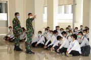 Sebanyak 62 Calon Bintara Lulus Seleksi Khusus Tenaga Kesehatan TNI AL