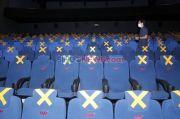 Dapat Tambahan Kuota Penonton 50%, CGV Ubah Kursi Bioskop