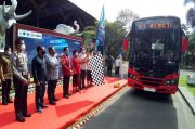 Luncurkan Bus Listrik, Bali Punya Transportasi Massal yang Bebas Polusi