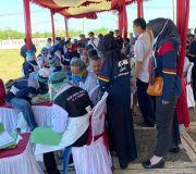 Penanganan ODGJ di Kabupaten Pangandaran Terhambat Karena Pandemi Covid-19