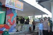 6 Desa Bersaing Dibabak Final Lomba Kampung Sehat NTB