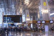 Akhir Tahun, Penerbangan Internasional Diramal Mulai Tumbuh