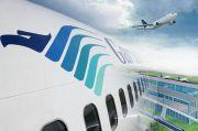 Berharap pada Vaksin Covid-19, Dirut Garuda Pede Industri Penerbangan Pulih di 2021
