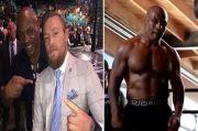 Conor McGregor Salut Mike Tyson: Aku Dihidupkan oleh Dewa Perang