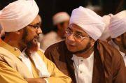 Amalan Shalawat yang Diajarkan Nabi kepada Habib Munzir Al-Musawa