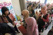 466.020 Warga Jawa Timur Pengangguran, Didominasi Lulusan SMK