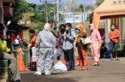 Alhamdulillah, 100 Kelurahan di Surabaya Kini Sudah Nol Kasus COVID-19