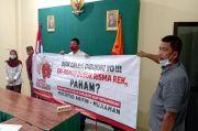 Ada Sepanduk Berisi Hasutan dan Adu Domba, PDIP Surabaya Lapor Bawaslu