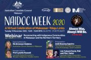 Lebih Dekat dengan Suku Asli Australia Lewat NAIDOC Week 2020