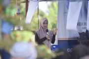 Alasan Kinerja dan Toleransi, Warga Sumberdadi Dukung Indah Putri Indriani