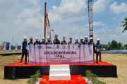 PT PP Garap Proyek Pengelolaan Air Limbah di Palembang Bernilai Ratusan Miliar