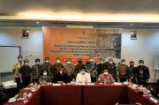Buku Pembinaan Ideologi Pancasila: Referensi Aktualisasikan Nilai Pancasila