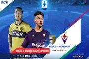 Jelang Parma vs Fiorentina: La Viola Tanpa Pezzella dan Callejon (Live Streaming RCTI+)