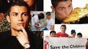 Tajir Tapi Dermawan! 22 Alasan Fans Begitu Mencintai Cristiano Ronaldo