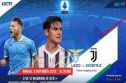 Preview Lazio vs Juventus: Ujian Berat Si Nyonya Tua