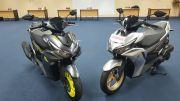 Bongkar Habis Fitur, Desain dan Mesin Yamaha All New Aerox 155 Connected