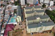 Kementerian PUPR Serah Terima Aset Rumah Susun TNI