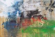 Pariatmojo, Penyandang Netra yang Berbagi Kebahagiaan Lewat Lukisan