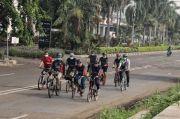GAJ Dukung Kampanye Sepeda Jadi Alat Transportasi
