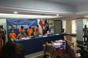 Sahroni Apresiasi Kesigapan Polda Metro Jaya Tangkap Puluhan Begal Sepeda