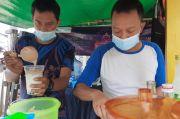 Lebih Terjangkau, Kenikmatan Kopi Gerobak Tak Kalah dari Kafe