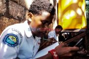 Biaya Pendidikan dan Beasiswa Pemuda Papua Ditopang dari Dana Otsus