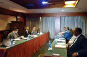Dubes Indonesia Promosikan Trade Expo Indonesia ke-35 di Ethiopia