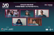 Hasilkan 1,1 Miliar USD, Industri Game Indonesia Tantang Developer Lokal