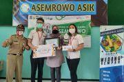 Putus Penyebaran Virus Covid-19, PT SPIL Sukseskan Lomba Kampung Asik