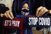 Inspiratif, Desainer Merdi Sihombing Bangkitkan UMKM di Tengah Pandemi COVID-19