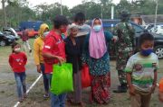 Masuk Zona Bahaya, Warga Cangkringan Mulai Mengungsi ke Barak
